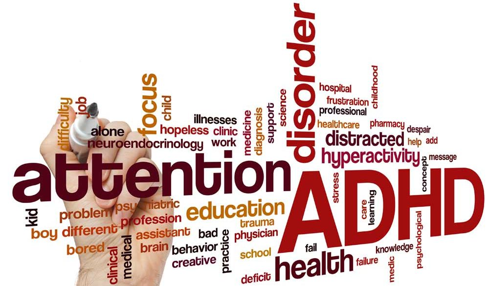 living a distracted life with attention deficit Attention deficit/hyperactivity disorder (commonly referred to as add or adhd - though adhd is the technically correct abbreviation) is a neurologically based condition characterized by problems with attention, impulse control, and hyperactivity.