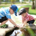 Play Therapy - Family First Therapy Savannah GA