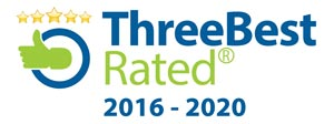 Three Best Rated logo hi-res - family first therapy savannah