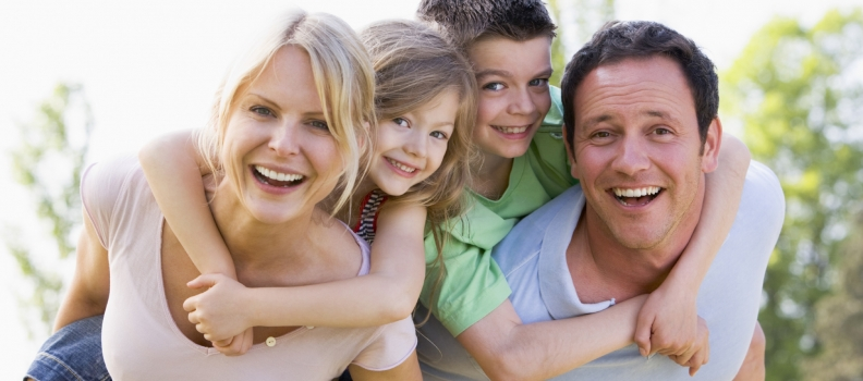 3 Easy Steps to Have a Closer Family