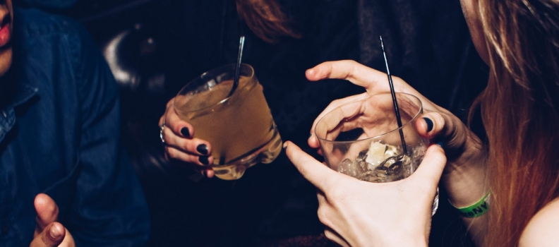 The Co-Dependency of Alcoholism and Depression